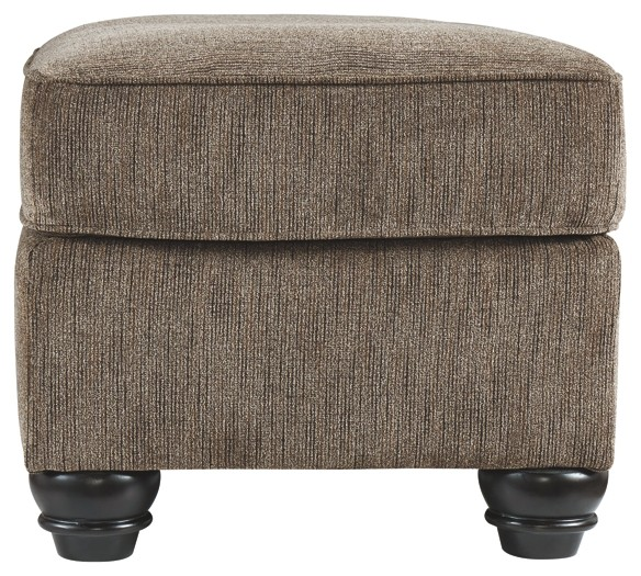 Superb Braemar Brown Ottoman Alphanode Cool Chair Designs And Ideas Alphanodeonline