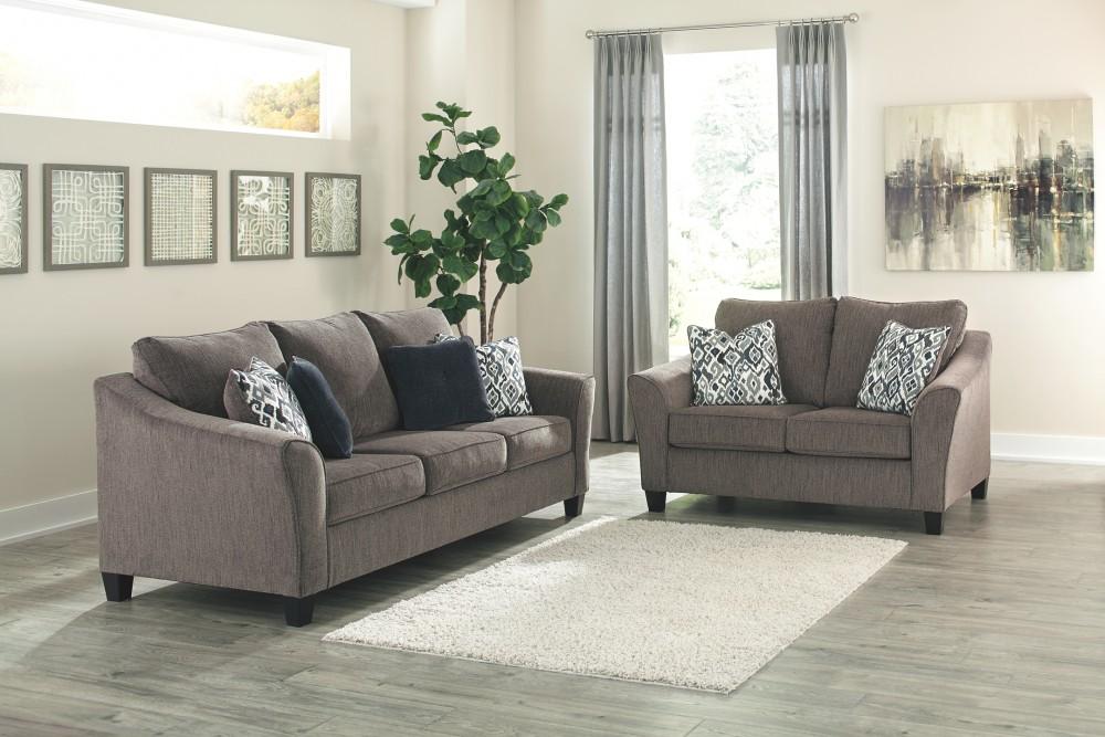 Nemoli Slate Sofa 4580638 Sofas Furniture World Wa