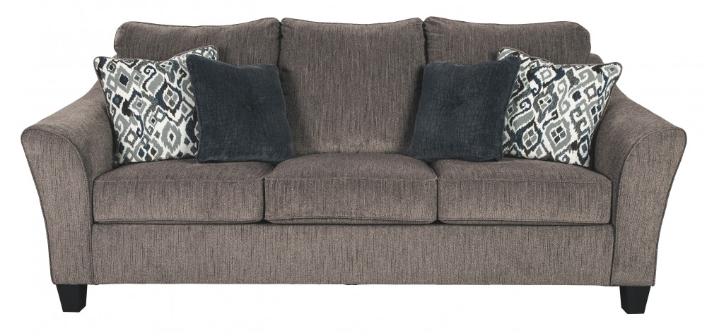 Nemoli Slate Sofa 4580638 Sofas Furniture World Wa