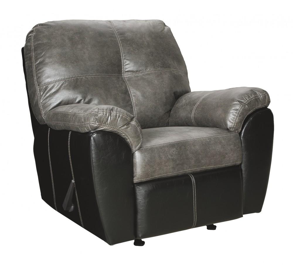 Enjoyable Gregale Slate Rocker Recliner Machost Co Dining Chair Design Ideas Machostcouk