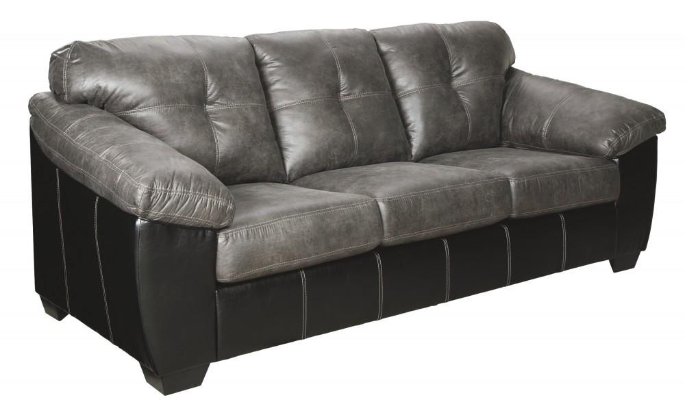 Gregale - Slate - Queen Sofa Sleeper