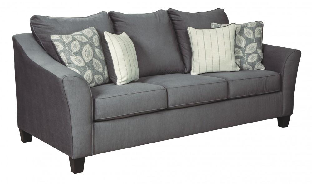 Sanzero - Graphite - Sofa