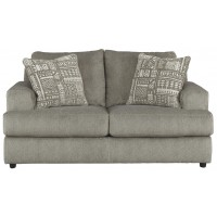 Soletren - Graphite - Loveseat