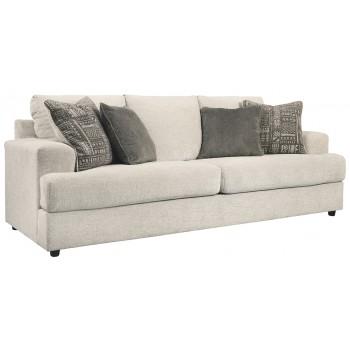 Soletren - Stone - Sofa