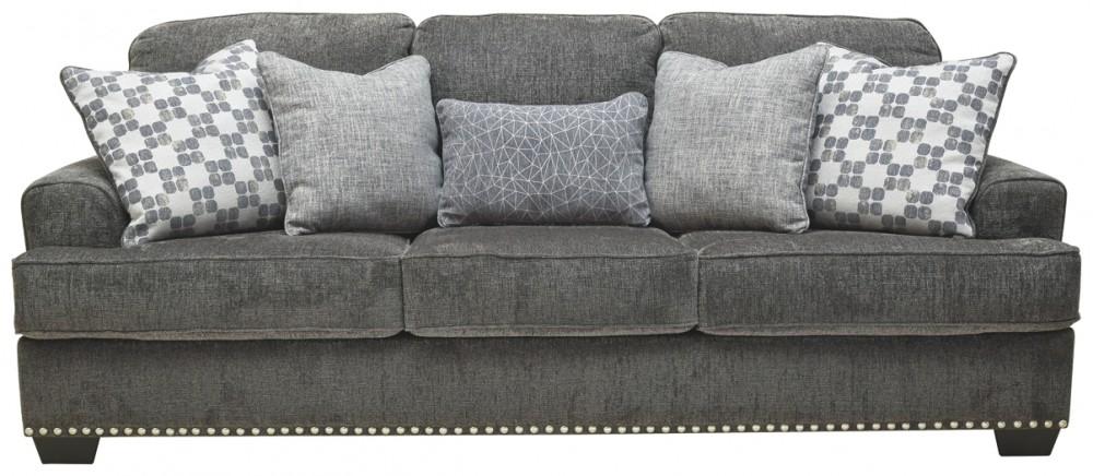 Locklin - Carbon - Queen Sofa Sleeper