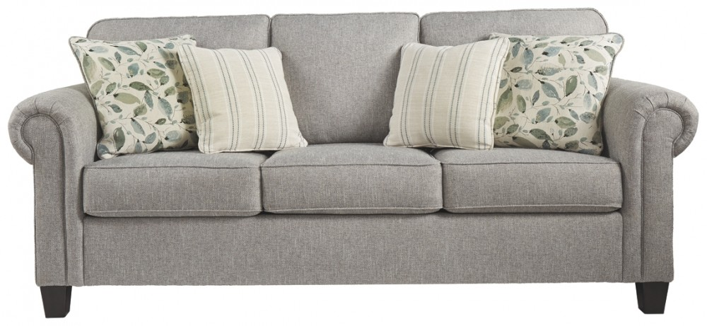 Alandari - Gray - Sofa