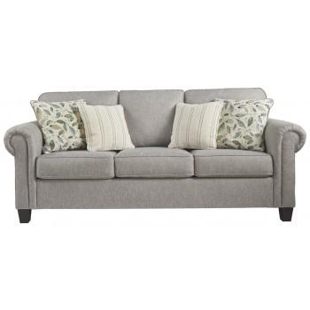 Alandari - Gray - Queen Sofa Sleeper