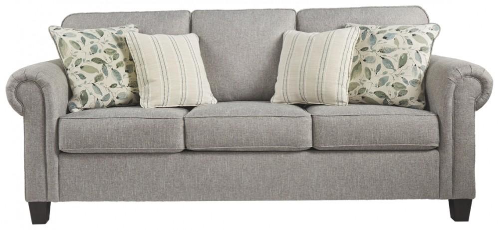 Alandari - Gray - Queen Sofa Sleeper   9890939   Sleeper Sofa ...