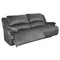 Clonmel - Charcoal - 2 Seat Reclining Power Sofa