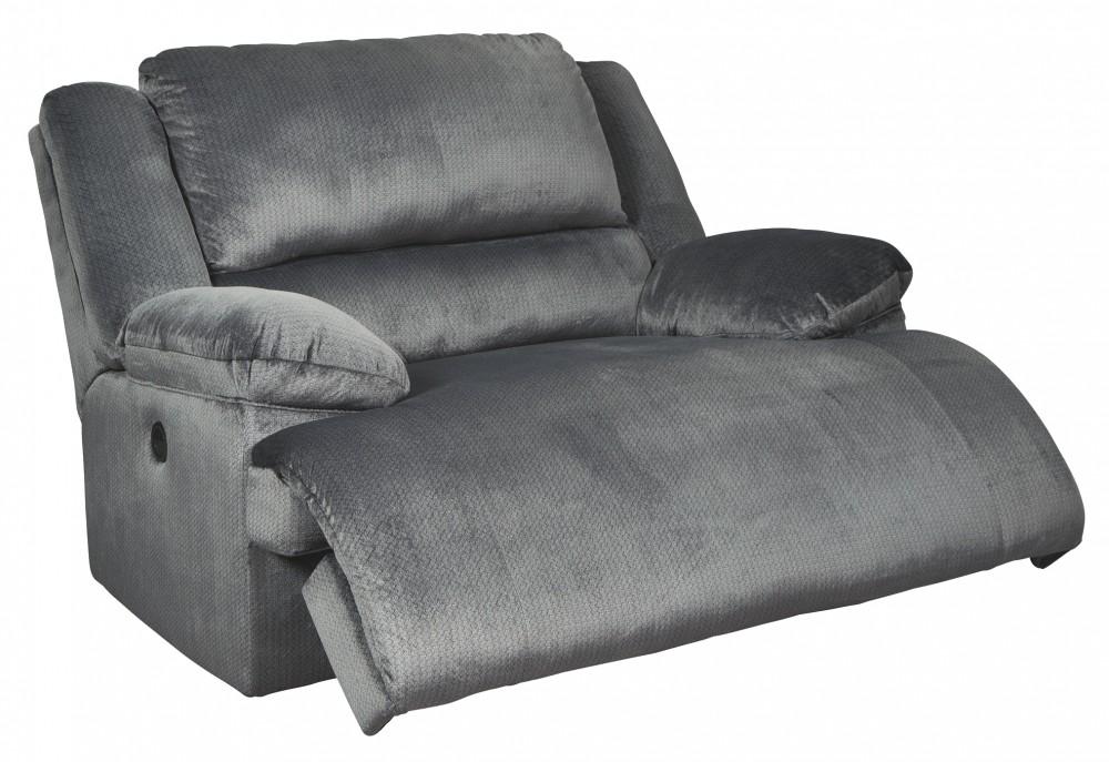 Prime Clonmel Charcoal Zero Wall Wide Seat Recliner Spiritservingveterans Wood Chair Design Ideas Spiritservingveteransorg