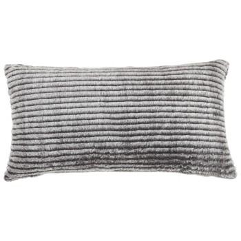 Metea - Black/Gray - Pillow