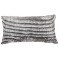 Metea - Black/Gray - Pillow