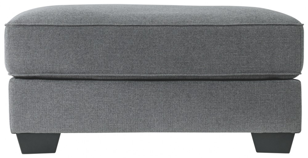 Castano - Jewel - Oversized Accent Ottoman