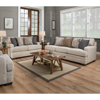 Macy Sand Sofa