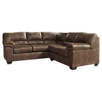 Bladen - Bladen 2-Piece Sectional