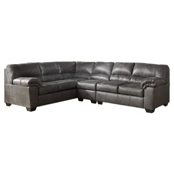 Bladen - Bladen 3-Piece Sectional