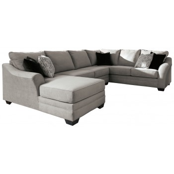 Palempor 3-Piece Sectional