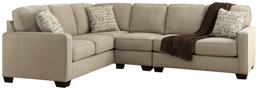 Alenya - 3-Piece Sectional
