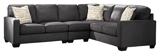 Alenya - Alenya 3-Piece Sectional