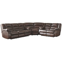 Levelland 3-Piece Sectional with Power