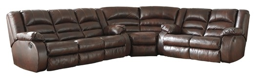Levelland 3-Piece Sectional