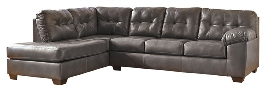 Alliston - Alliston 2-Piece Sectional with Chaise