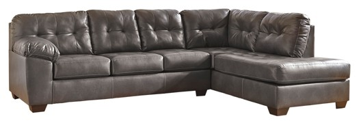 Alliston - 2-Piece Sectional with Chaise