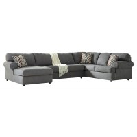 Jayceon - 3-Piece Sectional with Chaise