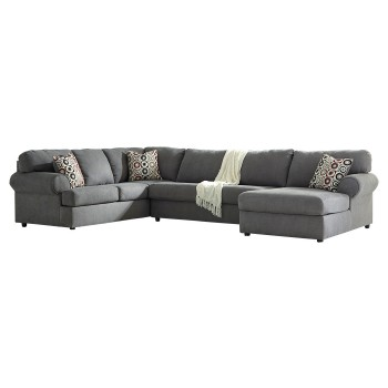 Jayceon - Jayceon 3-Piece Sectional with Chaise