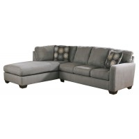 Zella 2-Piece Sectional