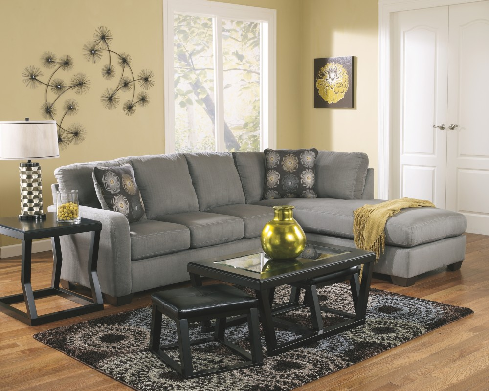 Zella 2 Piece Sectional 70200s2 17 66 Sectionals