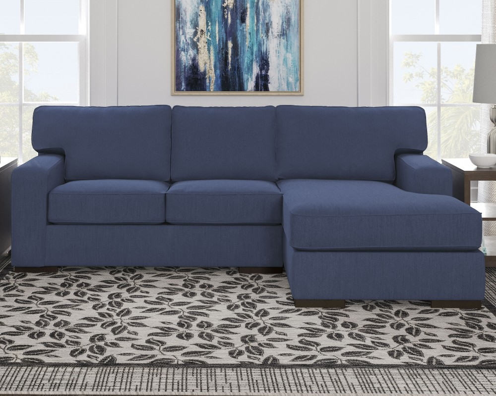 Ashlor Nuvella 2-Piece Sectional with Chaise