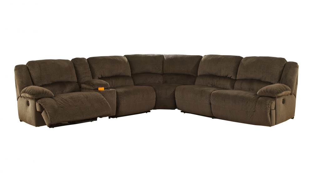 Toletta 6-Piece Sectional
