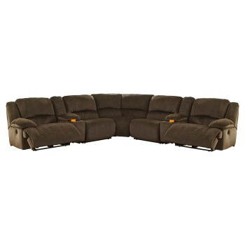 Toletta 7-Piece Sectional