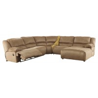 Hogan 5-Piece Sectional