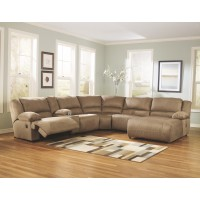 Hogan 6-Piece Sectional