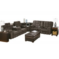 Acieona - Acieona 3-Piece Reclining Sectional