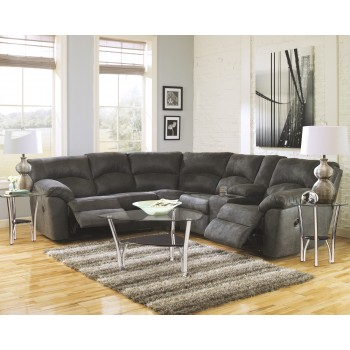 Tambo - Tambo 2-Piece Reclining Sectional