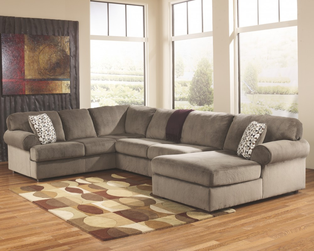 Incredible Jessa Place 3 Piece Sectional With Chaise 39802S1 17 34 66 Alphanode Cool Chair Designs And Ideas Alphanodeonline