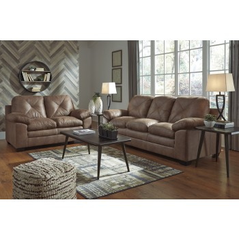 Speyer - Bark - Sofa & Loveseat