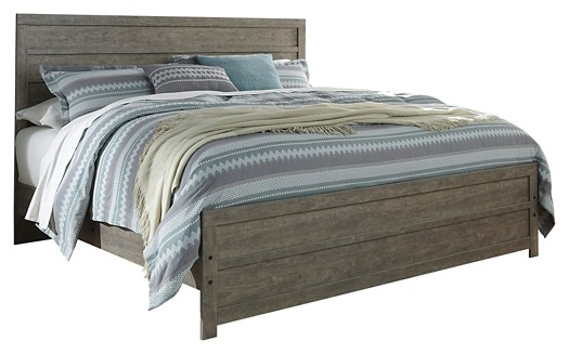 Culverbach - Culverbach King Panel Bed