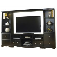 Shay 4-Piece Entertainment Center