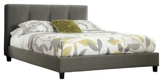 Masterton - King Upholstered Bed