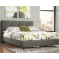 Masterton - Queen Upholstered Bed