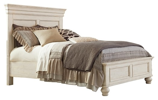 Marsilona - Queen Panel Bed