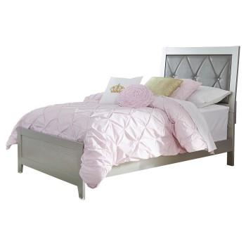 Olivet - Twin Panel Bed