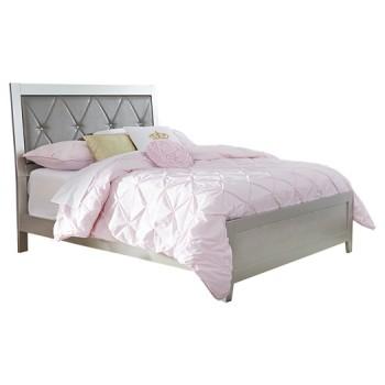 Olivet - Full Panel Bed