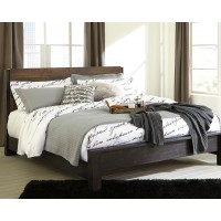 Windlore - Windlore Queen Panel Bed