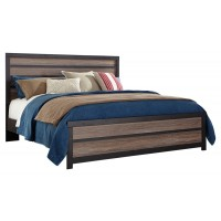Harlinton - Harlinton King Panel Bed