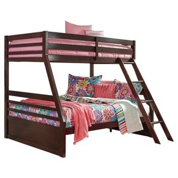 Halanton - Halanton Twin over Full Bunk Bed